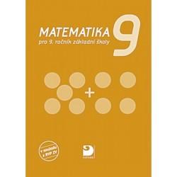 Matematika pro 9. ročník ZŠ