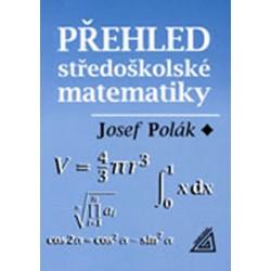 Přehled středoškolské matematiky - 10. vydání