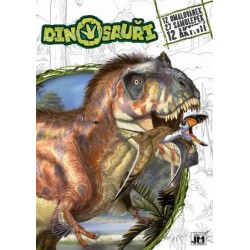 Dino - Cvičebnice A4+