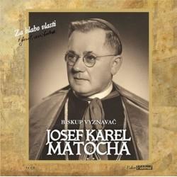 Biskup vyznavač - CD (Čte Hana Maciuchová)