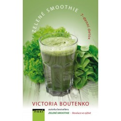 Zelené smoothie - 7-denní detox