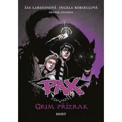 Pax 2 - Grim přízrak