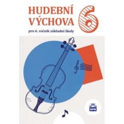 Hudební výchova pro 6.ročník ZŠ