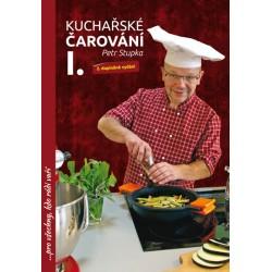 Kuchařské čarování Petra Stupky I.díl