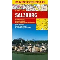 Salzburg - lamino 1:15T