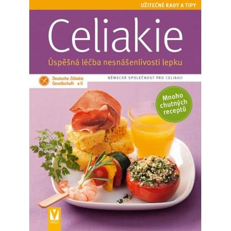 Celiakie – Úspěšná léčba nesnášenlivosti lepku