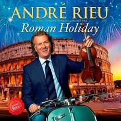 André Rieu - Roman Holiday - CD