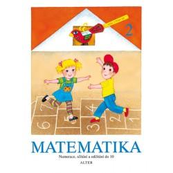Matematika 1. ročník/ 2. sešit