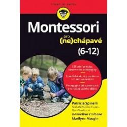 Montessori pro (ne)chápavé (6-12 let)