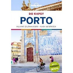 Porto do kapsy - Lonely Planet