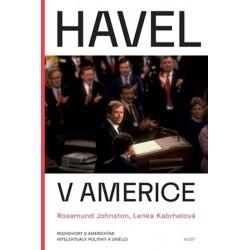 Havel v Americe - Rozhovory s americkými intelektuály, politiky a umělci