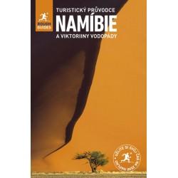Namibie a Viktoriny vodopády - Turistický průvodce
