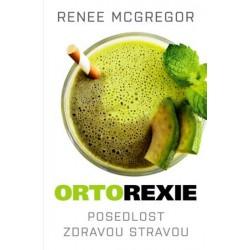 Ortorexie - Posedlost zdravou stravou