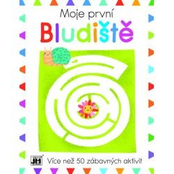 Bludiště - První kniha aktivit