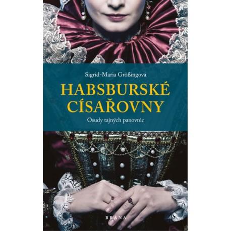 Habsburské císařovny