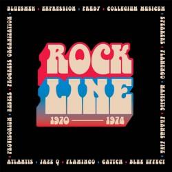 Rock Line 1970-1974 - 2 CD
