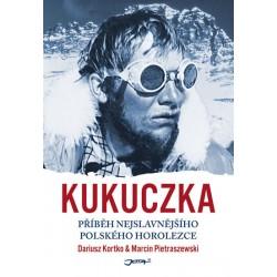 Kukuczka - Příběh nejslavnějšího polského horolezce