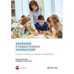 Zavádění formativního hodnocení - Praktické techniky pro základní a střední školy
