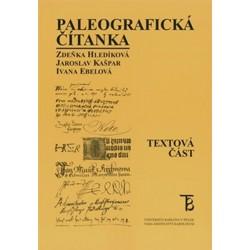 Paleografická čítanka