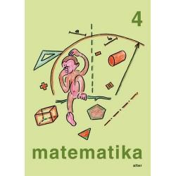 Matematika pro 4. ročník ZŠ,  jednodílná (komplet)