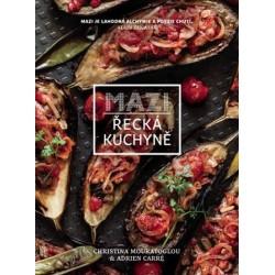 Mazi - Řecká kuchyně