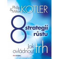 8 strategií růstu