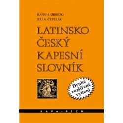 Latinsko-český kapesní slovník