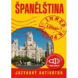 Španělština ihned k použití