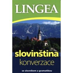 Slovinština - konverzace