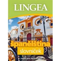 Španělština - slovníček