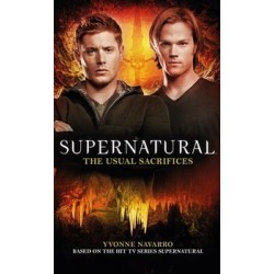 Supernatural - The Usual Sacrifices (Supernatural 15)
