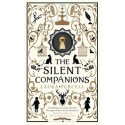 The Silent Companions: A ghost story