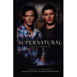 Supernatural - One Year Gone (Supernatural 7)