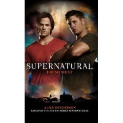 Supernatural - Fresh Meat (Supernatural 11)
