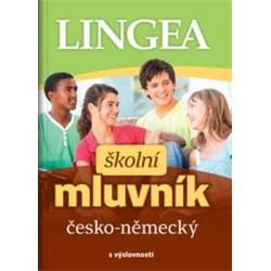 Česko-německý školní mluvník