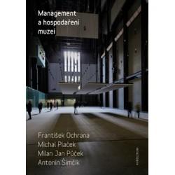 Management a hospodaření muzeí