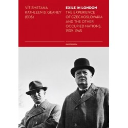 Exile in London