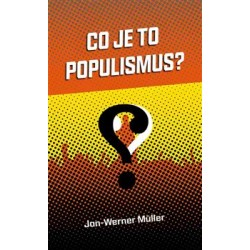 Co je to populismus?