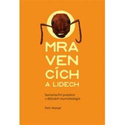 O mravencích a lidech