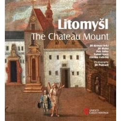 Litomyšl. The Chateau Mount