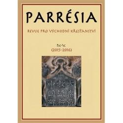 Parrésia IX–X (2015–2016)