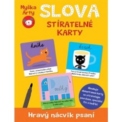 Myška Arty - Slova
