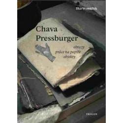 Chava Pressburger