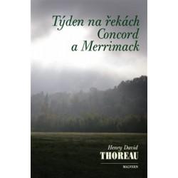 Týden na řekách Concord a Merrimack