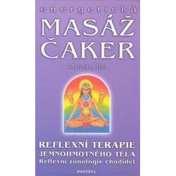 Energetická masáž čaker