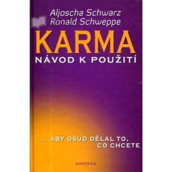 Karma – návod k použití