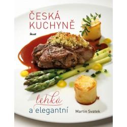 Česká kuchyně – lehká a elegantní