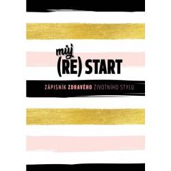 Můj (re)start - Zápisník zdravého životního stylu