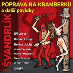 Poprava na Kramberku a další povídky - CDmp3