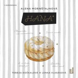 Hana - CDmp3 (Čte Tereza Dočkalová, Lenka Vlasáková)